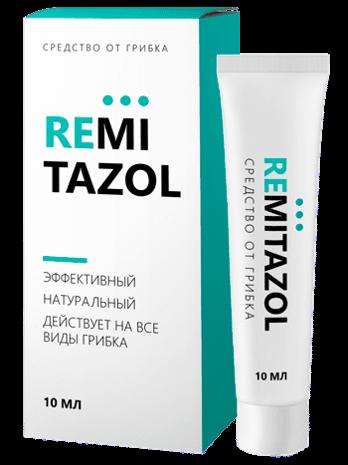 Ремитазол от ногтевого грибка